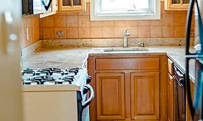 Kitchen, 5518 Whitty Ln, 0