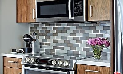 Kitchen, 225 S Grand Ave 414, 1