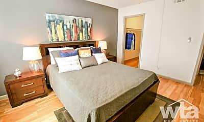 Bedroom, 1600 Royal Crest Dr, 2