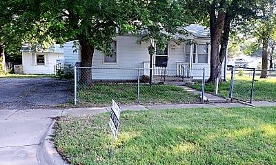 Building, 1702 W Esthner Ave, 1