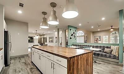 Kitchen, Magnolia View, 1