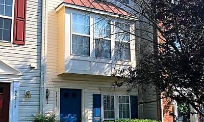 Building, 44211 Litchfield Terrace, 0