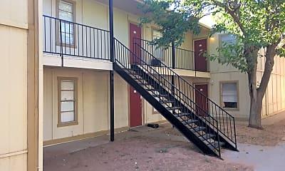 Dixie Square Apartment, 0