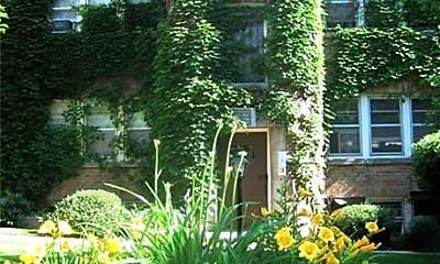 Dean Terrace Apartments, 1