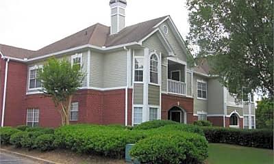 Building, 4695 N Church Ln SE Unit #1, 0