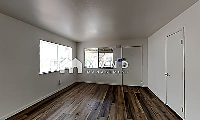Living Room, 2740 42nd St, 1