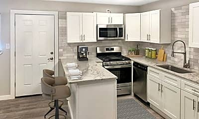 Kitchen, 1211 W 8Th Street, 1