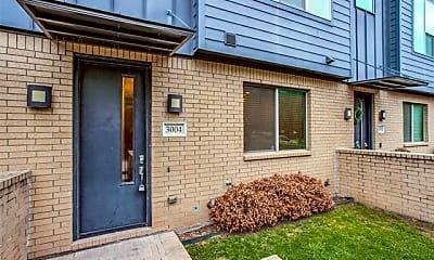 Building, 3004 Zenia Dr, 1