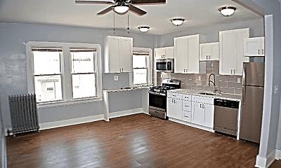 Kitchen, 12405 Detroit Ave, 1
