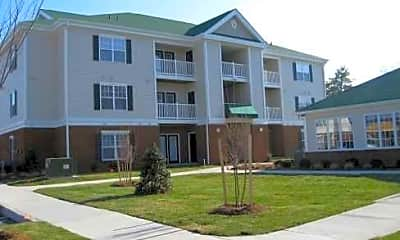 Southwind Apartments, 1