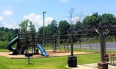 Playground, Hartwell Pointe, 2