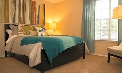 Bedroom, Riverset, 2