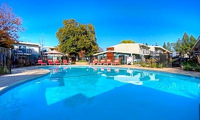 Pool, Reserve at Walnut Creek, 2