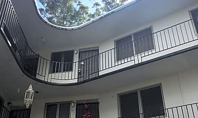 Building, 304 Ohai Pl, 0
