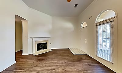 Living Room, 4057 Fairway View Circle West, 1
