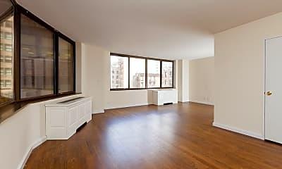 Living Room, 240 E 44th St, 0