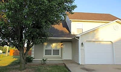 Building, 3513-3515 La Mesa Dr, 1