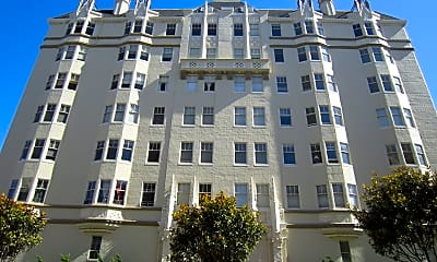 Building, 2101 Pacific Ave, 0