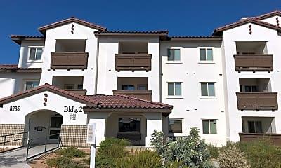 West Cliff Pines Senior Apartments, 0