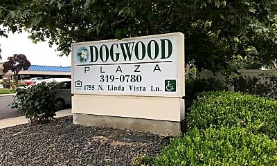 Dogwood Plaza, 1