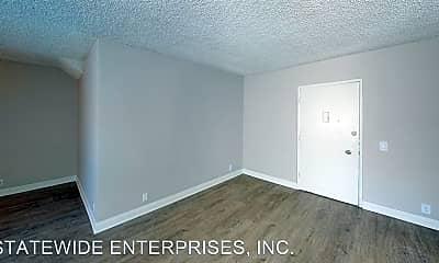 Bedroom, 425 S Catalina St, 1