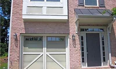 Building, 310 Linden Park Ln, 1