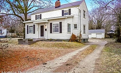 Building, 1608 E McDaniel St, 0