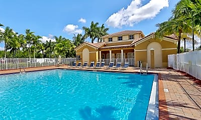 Pool, 12333 SW 123rd St, 0