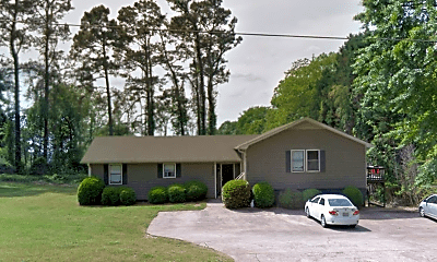 Building, 2620 Riverbend Rd, 0