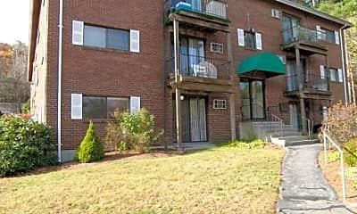 Building, 276 Codman Hill Rd, 1