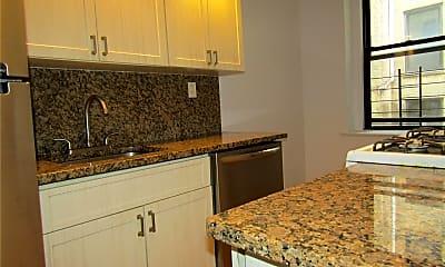 Kitchen, 37-21 80th St 1E, 1