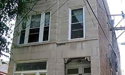 Building, 710 N Bishop, 0