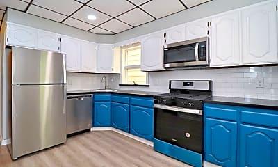 Kitchen, 117 Sherman Pl 1, 0