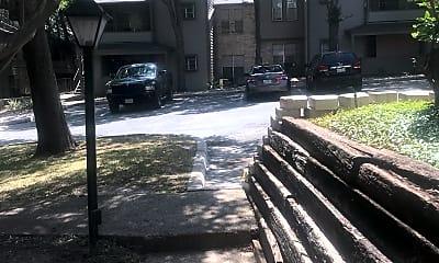 Sugar Hill Apartments, 2