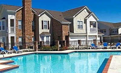 Pool, Avondale At Kempsville, 0