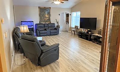 Living Room, 10161 Gatemont Cir, 1