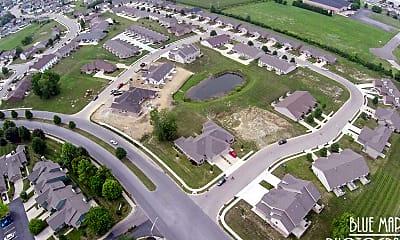 Laurel Creek Apartments & Townhomes, 2