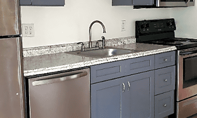 Kitchen, 8064 NC-49, 1