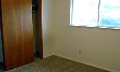Bedroom, 1421 Folsom Ave, 2