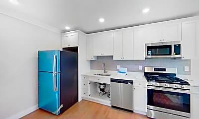 Kitchen, 93 George St., #3,, 0