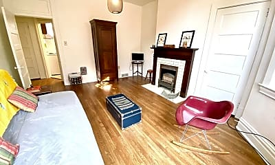 Living Room, 548 Teece Ave, 0