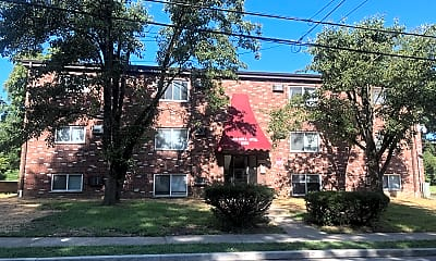 Community Signage, 3115 Durrell Ave, 0