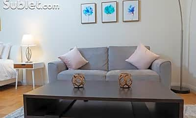 Bedroom, 6 Park Ave, 0