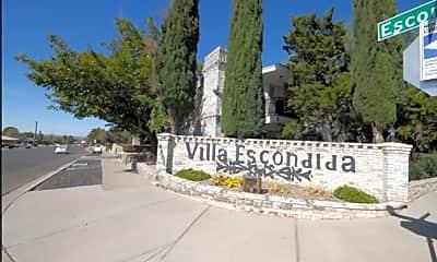 Community Signage, 6700 Escondido Dr G3, 0