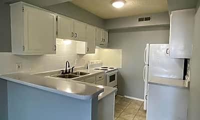 Kitchen, 1207 S Quaker Ave, 0