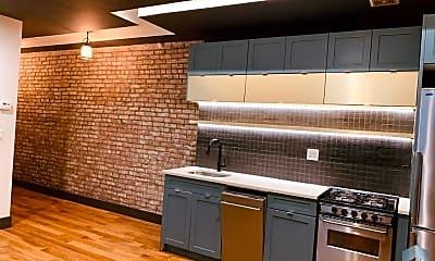 Kitchen, 1066 Park Pl, 0