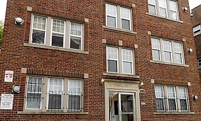 Building, 1310 West St, 2