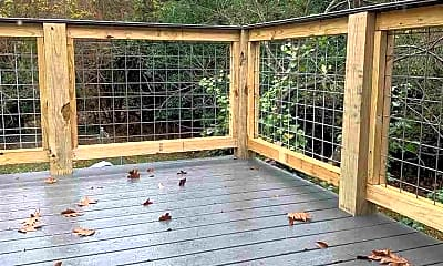 Patio / Deck, 15 Indian Trail, 2
