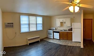 Living Room, 4906 Ingersoll Ave, 1