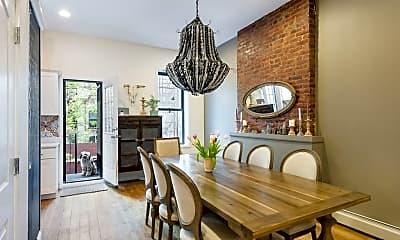Dining Room, 519 Putnam Ave, 0